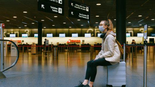 Coronavirus, allarme depressione per medici e infermieri