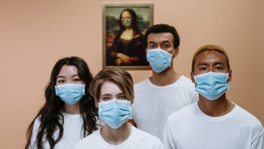 Covid 19 e tabacco: i polmoni dei fumatori più deboli e a rischio