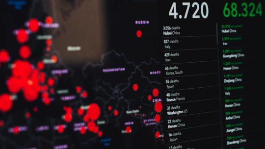 In Russia 440 nuovi casi, totale a 2.777