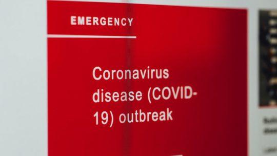 Sul Corriere Salute: come gestire le malattie croniche nell'emergenza coronavirus
