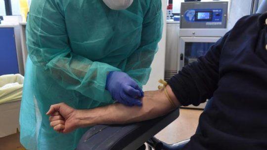 Coronavirus, test sierologici di massa in 4 Comuni tra i più colpiti