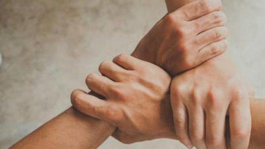 Resistenza, fiducia, resilienza: le parole guida ai tempi del coronavirus