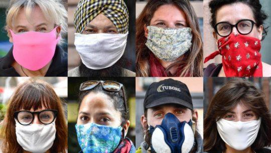 Coronavirus, il sistema sanitario e il gioco delle mascherine