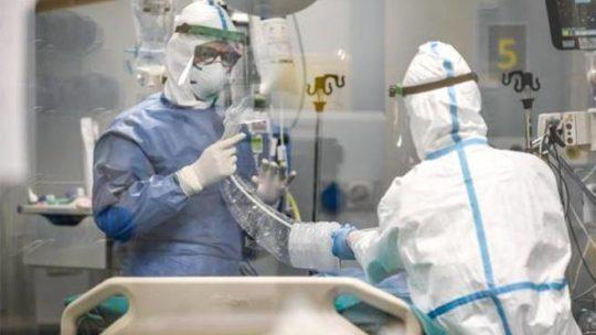 Covid-19 è stato più letale nei malati con un tumore al polmone
