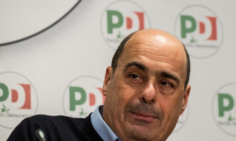 Pd: nessuna contrapposizione con Conte, apriamo il confronto all'opposizione