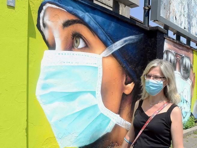 Coronavirus, in Italia dati migliori che nel resto d'Europa: come mai?