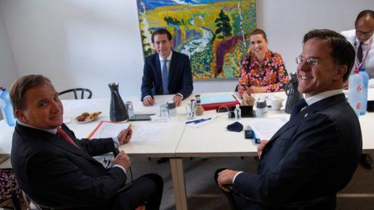 Recovery Fund: all'estero non credono all'Italia