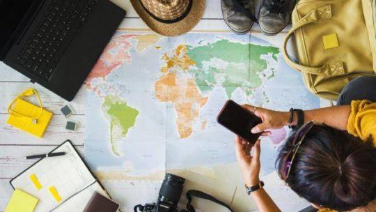 Assistenza in vacanza (fuori Regione o all'estero): che fare