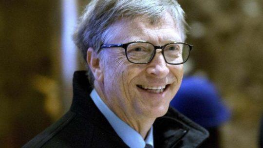 "Coronavirus, Bill Gates: ""Inutili i test negli Usa: i risultati arrivano troppo tardi"""