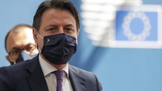"""VerbaliCts, Conte: """"Nessun ritardo su Nembro e Alzano. Orgoglioso di aver messo in sicurezza il Paese"""""""