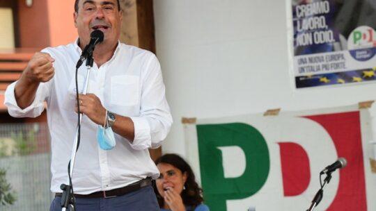 """L'affondo di Zingaretti: """"Non siamo subalterni, combatteremo per il Mes"""""""