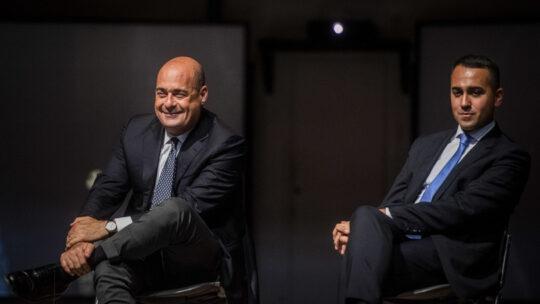 Referendum: Sì al 69,9%, alle Regionali è 3 a 3. Il centrosinistra tiene in Toscana e Puglia, governo più solido