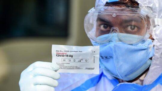 Test antigene rapidi ed economici per il Covid: sono la svolta?