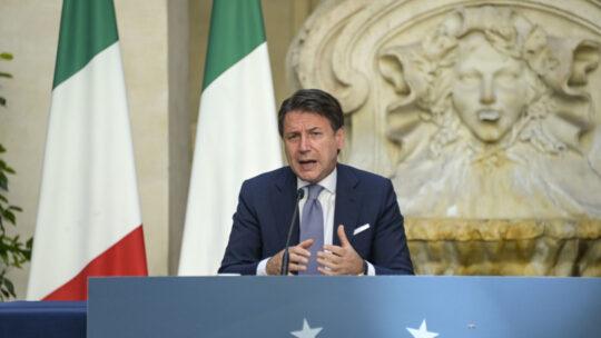 Covid: si muovono le Regioni,il Governo prende ancora tempo