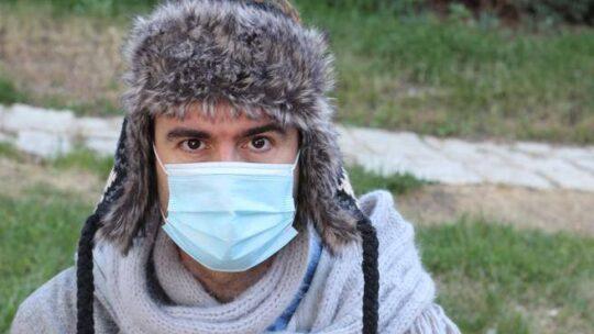 Perché in inverno ci si ammala di più (anche di Covid)