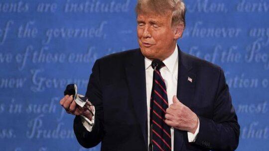 Trump curato anche  con il desametasone, farmaco usato nelle fasi critiche del Covid