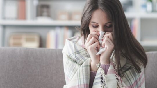 Covid: quando l'influenza diventa fatale