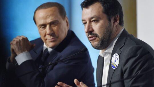 """""""Con alcuni 'volenterosi' potremmo avere la maggioranza"""", dice Salvini"""