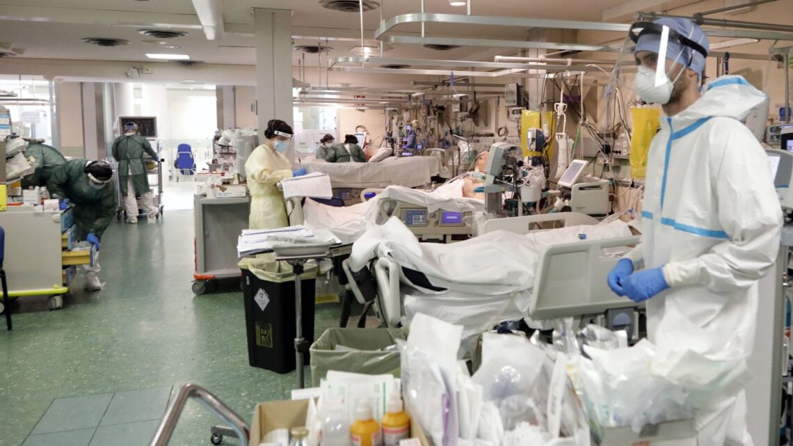 Covid, cuore più fragile nei pazienti guariti
