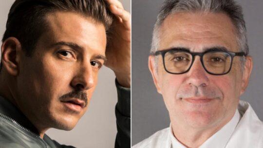 Dal Covid alle allergie: le domande di Francesco Gabbani agli scienziati in diretta su Instagram