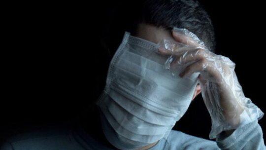 Covid: l'ossessione e le paure. I consigli per non farsi prendere dal panico