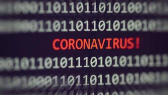 In aumento gli attacchi informatici alla sanità a tema «Covid-19»