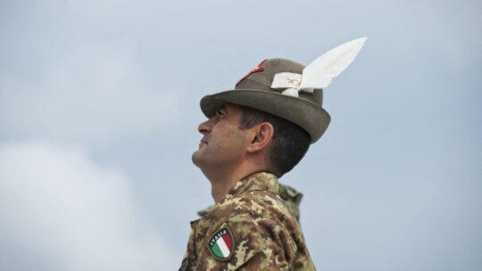 Via Arcuri, il generale Figliuolo è il nuovo commissario per l'emergenza covid