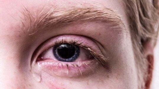 Covid: trovato il virus negli occhi del 57% dei malati italiani