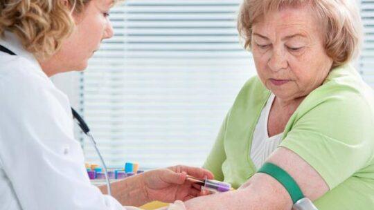 Tumori del sangue: prelievi a domicilio a supporto dei pazienti