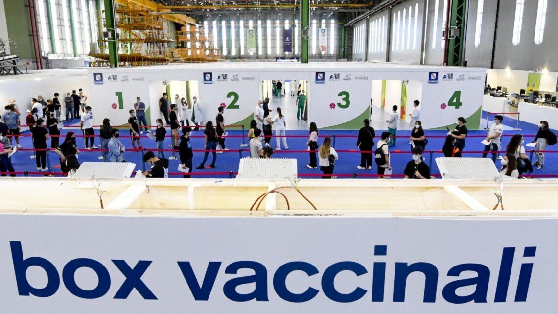 Vaccini anti-Covid: solo un vaccinato su 2mila può diventare contagioso