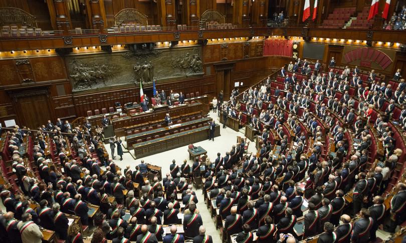 Il dl Sostegni bis verso una doppia fiducia a Camera e Senato