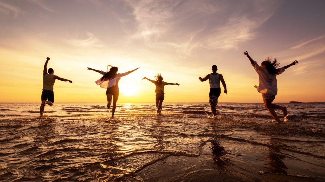 Covid e ragazzi, sport e musica per mantenere i benefici delle vacanze