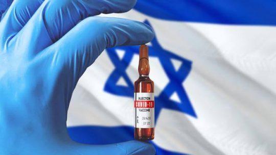 Israele: accelera la corsa alla terza dose di vaccino anti -Covid. E in Italia ?