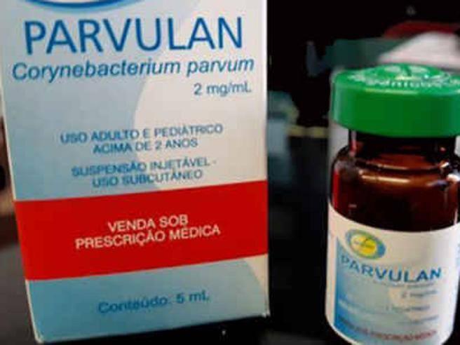 Parvulan invece del vaccino anti Covid: perché non va usato